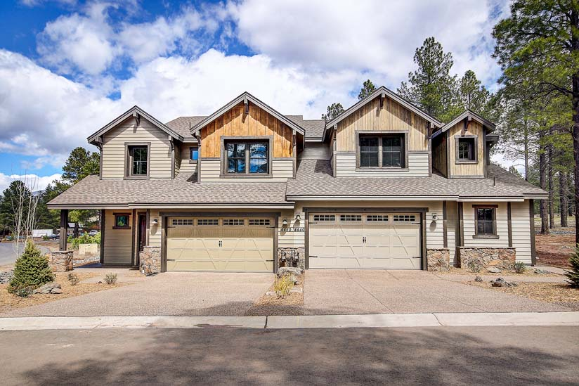 Downtown Flagstaff Homes For Sale